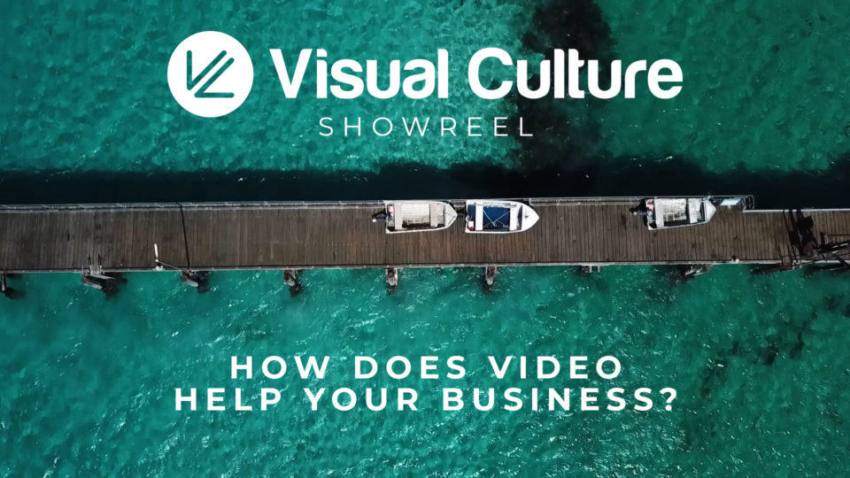 Visual Culture 2020 Showreel