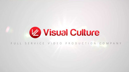 Visual Culture Showreel